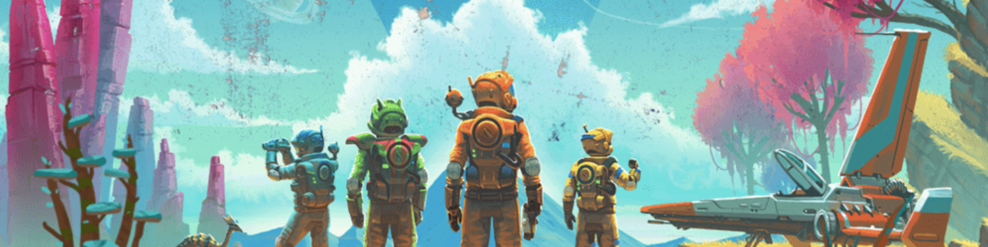 no man's sky reviews